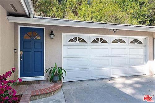 Tiny photo for 16646 Oak View Drive, Encino, CA 91436 (MLS # 20621924)