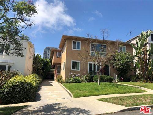 Photo of 10791 Wilkins Avenue, Los Angeles, CA 90024 (MLS # 20635924)