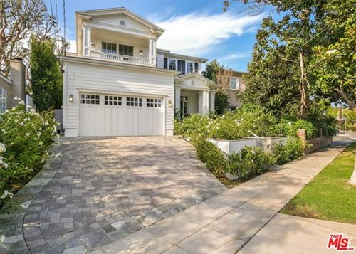 Photo of 211 S Bundy Drive, Los Angeles, CA 90049 (MLS # 20664924)