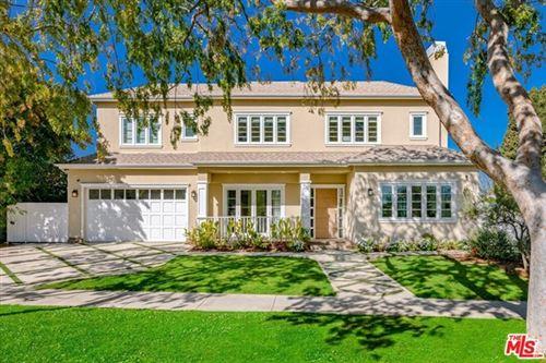 Photo of 9767 Monte Mar Drive, Los Angeles, CA 90035 (MLS # 21697924)