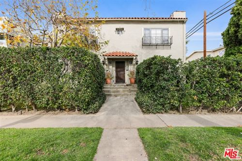 Photo of 6061 Saturn Street, Los Angeles, CA 90035 (MLS # 21721924)