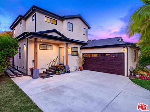 Photo of 5178 Etheldo Avenue, Culver City, CA 90230 (MLS # 21742924)