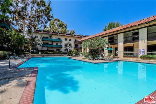 Photo of 5460 White Oak Avenue #G114, Encino, CA 91316 (MLS # 21761924)