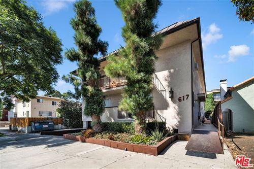 Photo of 617 N Sweetzer Avenue, West Hollywood, CA 90048 (MLS # 21784924)