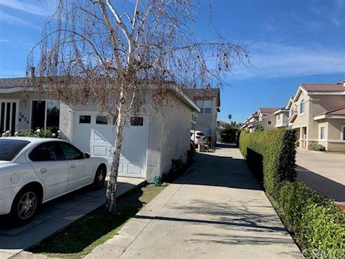 Photo of 5075 Sereno Drive, Temple City, CA 91780 (MLS # CV20097924)