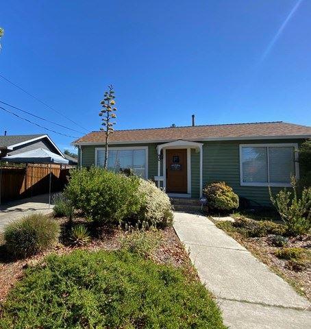Photo of 20 Manning Avenue, San Jose, CA 95127 (MLS # ML81798924)