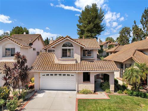 Photo of 26275 Eva Street, Laguna Hills, CA 92656 (MLS # OC21171924)