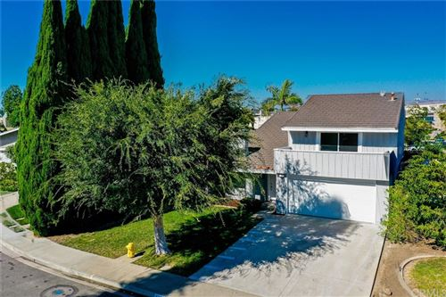 Photo of 4401 Bermuda Circle, Irvine, CA 92604 (MLS # OC21179924)