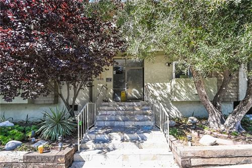 Photo of 1605 Armacost Avenue #202, West Los Angeles, CA 90025 (MLS # OC21196924)