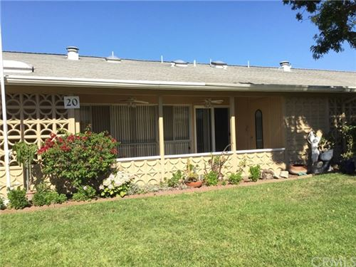 Photo of 13721 El Dorado Dr M3 20D, Seal Beach, CA 90740 (MLS # PW20084924)