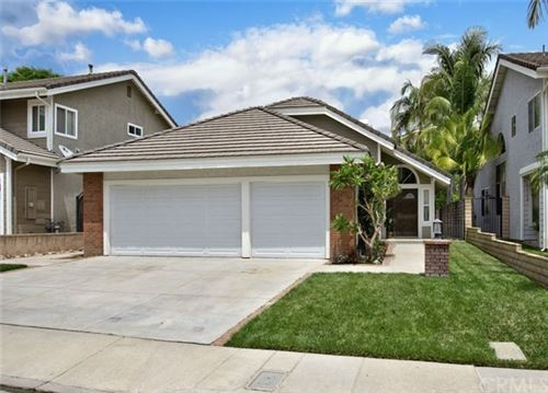 Photo of 1336 Strattford Street, Brea, CA 92821 (MLS # PW20128924)