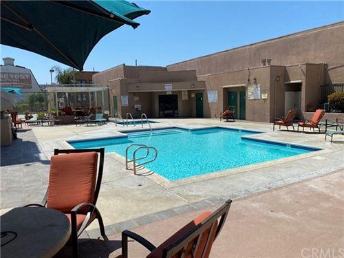 Photo of 450 E 4th Street #327, Santa Ana, CA 92701 (MLS # PW21127924)