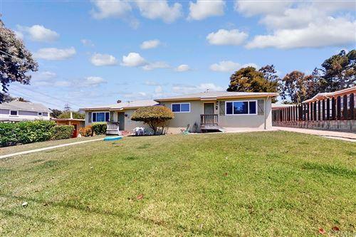 Photo of 1254 Stafford Street, San Luis Obispo, CA 93405 (MLS # SC21143924)
