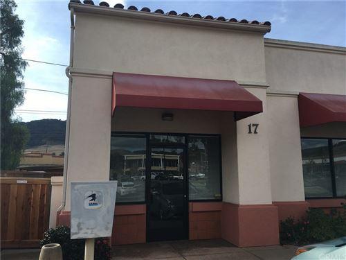 Photo of 17 Chorro Street #A, San Luis Obispo, CA 93405 (MLS # SP19278924)