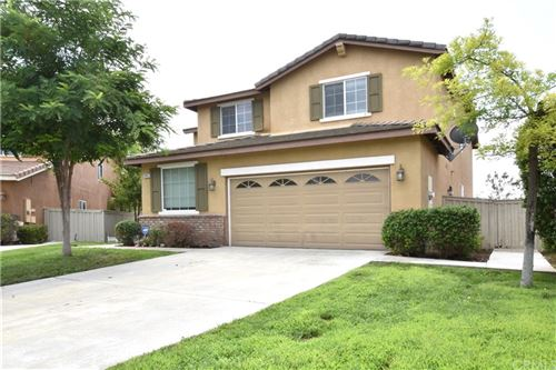 Photo of 32457 Francisco Place, Temecula, CA 92592 (MLS # SW21164924)