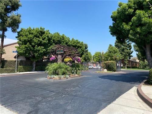 Photo of 12557 Pinehurst Street, El Monte, CA 91732 (MLS # WS20098924)