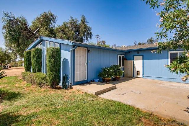 Photo of 454 Steffy Rd, Ramona, CA 92065 (MLS # 200045924)