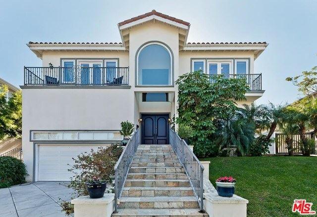Photo of 9320 Oakmore Road, Los Angeles, CA 90035 (MLS # 20665924)