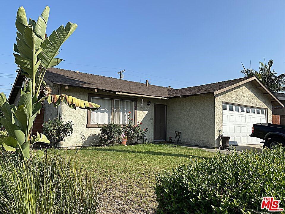 1012 Janette Street, Hacienda Heights, CA 91745 - MLS#: 21776924