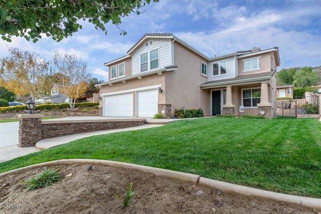 Photo of 635 N Muirfield Avenue, Simi Valley, CA 93065 (MLS # 220003924)