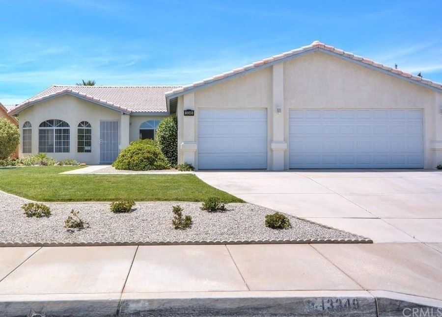 13349 Medicine Bow Court, Victorville, CA 92394 - MLS#: CV21057924