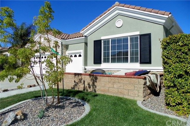 1768 Desert Almond Way, Beaumont, CA 92223 - MLS#: CV21089924