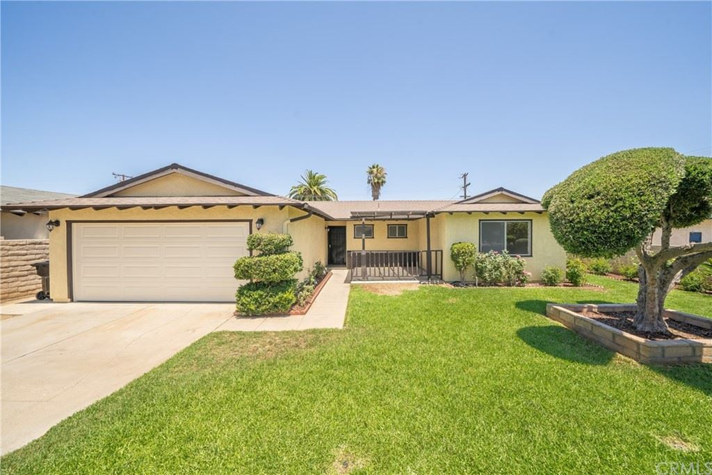 911 Burr Street, Corona, CA 92882 - MLS#: IV21160924