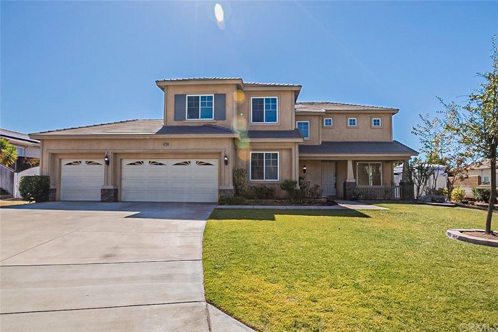 36289 Cherrywood Drive, Yucaipa, CA 92399 - MLS#: IV21229924