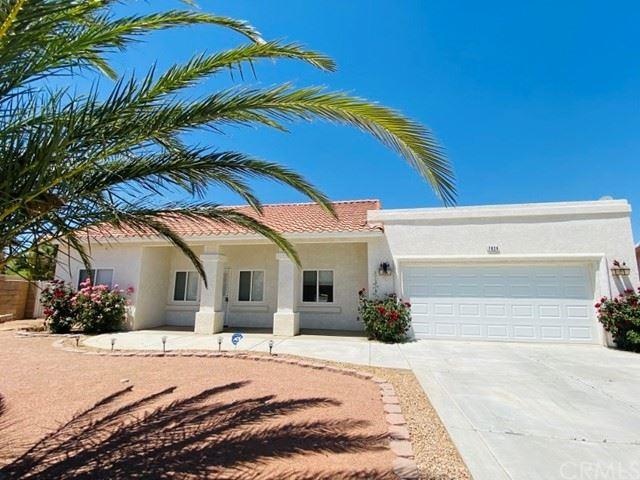 7824 Grand Avenue, Yucca Valley, CA 92284 - MLS#: JT21092924