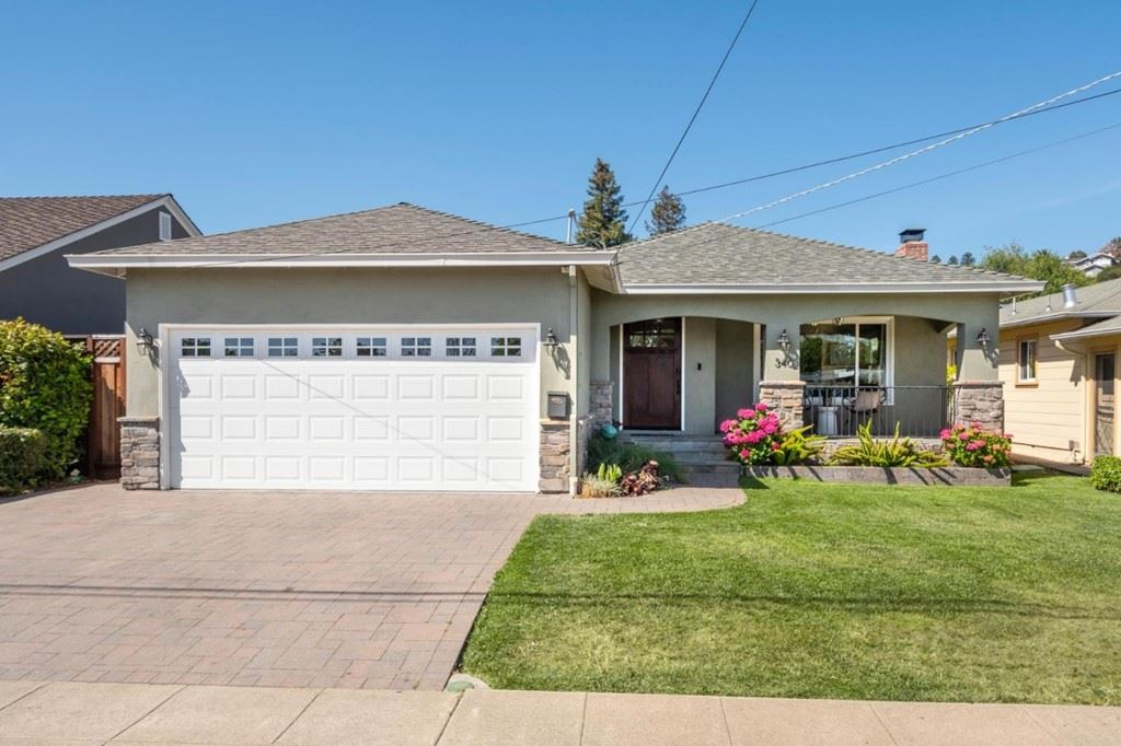 340 Topaz Street, Redwood City, CA 94062 - #: ML81843924