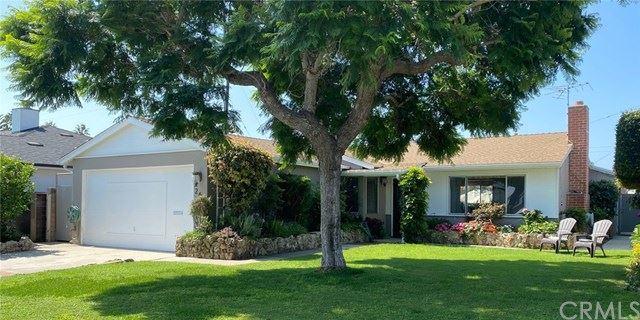 269 Knox Place, Costa Mesa, CA 92627 - MLS#: OC20086924