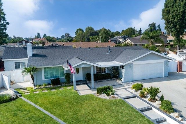 10414 Hamilton Street, Rancho Cucamonga, CA 91701 - MLS#: OC20225924