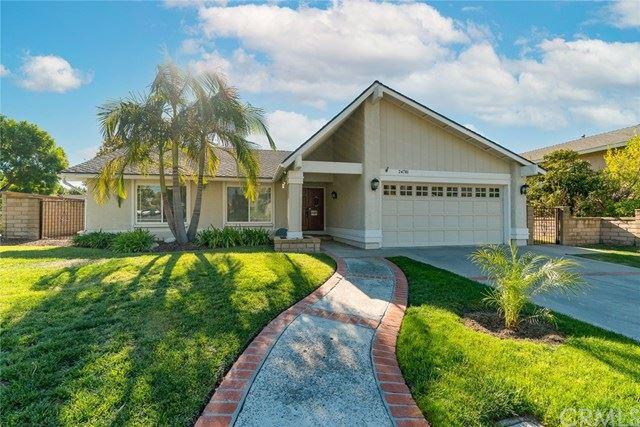 24781 Riendas, Mission Viejo, CA 92692 - MLS#: OC20250924