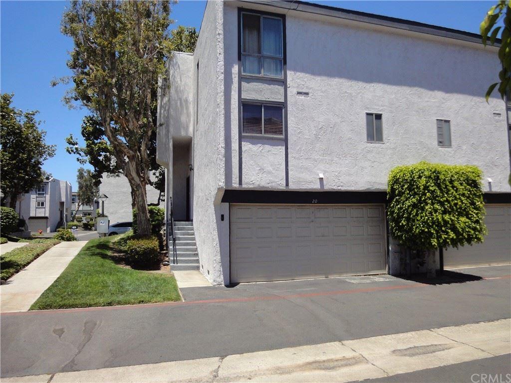 2100 W Palmyra Avenue #20, Orange, CA 92868 - MLS#: PW21132924