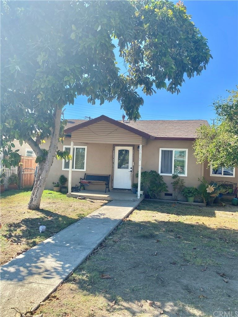 13619 Dempster Avenue, Downey, CA 90242 - MLS#: PW21203924