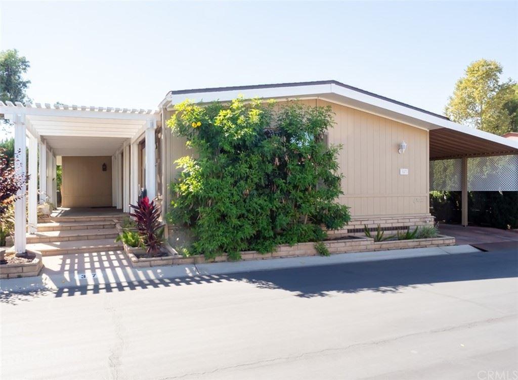 5200 Irvine Boulevard #327, Irvine, CA 92620 - MLS#: PW21226924