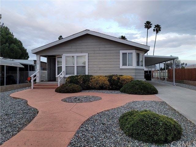 160 San Mateo Circle, Hemet, CA 92543 - MLS#: SW21012924