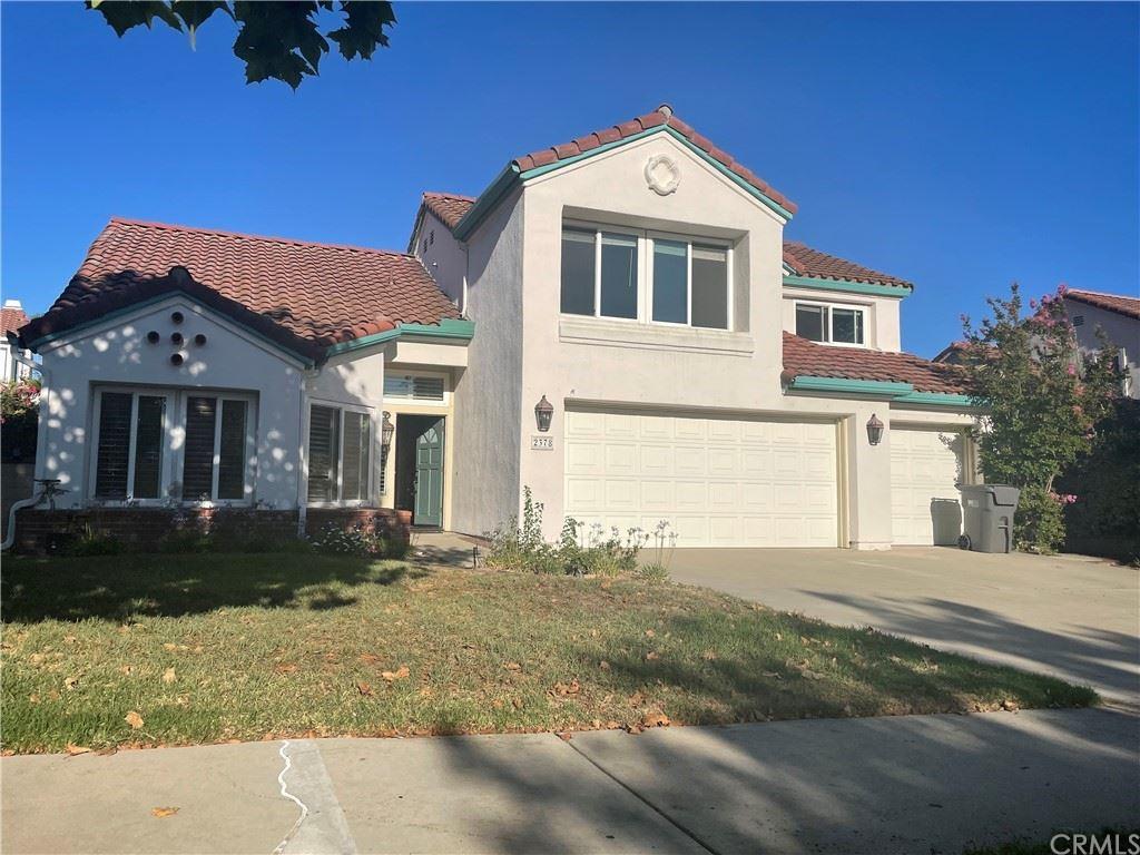2378 Trickling Creek Drive, La Verne, CA 91750 - MLS#: WS21169924