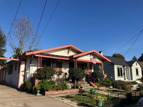 Photo of 22818 Kings Court, Hayward, CA 94541 (MLS # ML81803925)