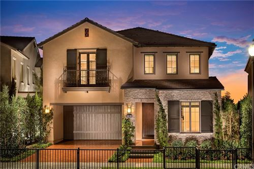 Photo of 105 Tantara #48, Irvine, CA 92602 (MLS # NP20102925)
