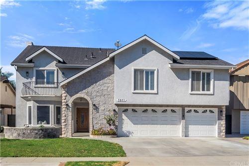 Photo of 3971 San Mateo, Los Alamitos, CA 90720 (MLS # PW21205925)