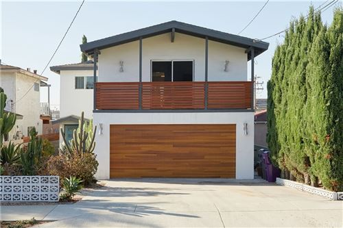 Photo of 3822 E Wehrle Street, Long Beach, CA 90804 (MLS # PW21208925)