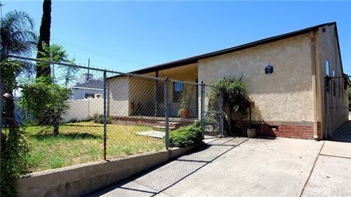 Photo of 9947 Cohasset Street, Burbank, CA 91504 (MLS # SR20136925)