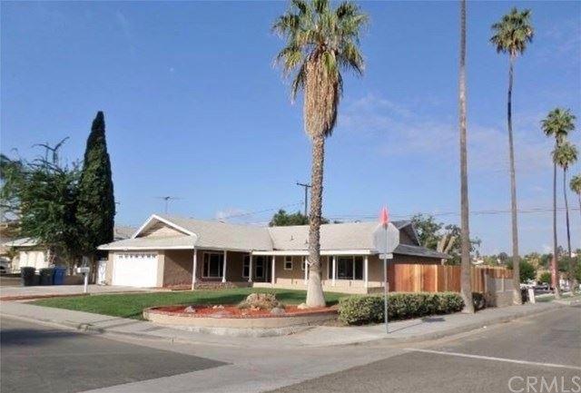 12707 Harlow Avenue, Riverside, CA 92503 - MLS#: EV20082925