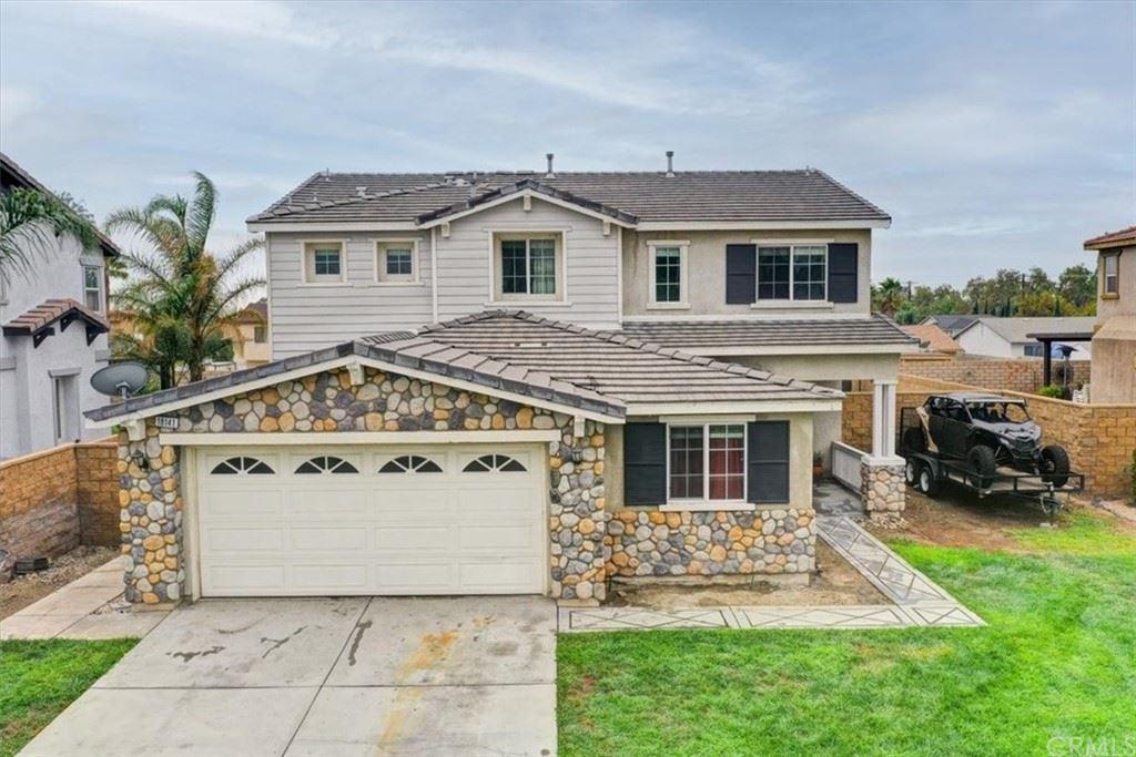 18141 Grove Place, Fontana, CA 92336 - MLS#: IV21216925