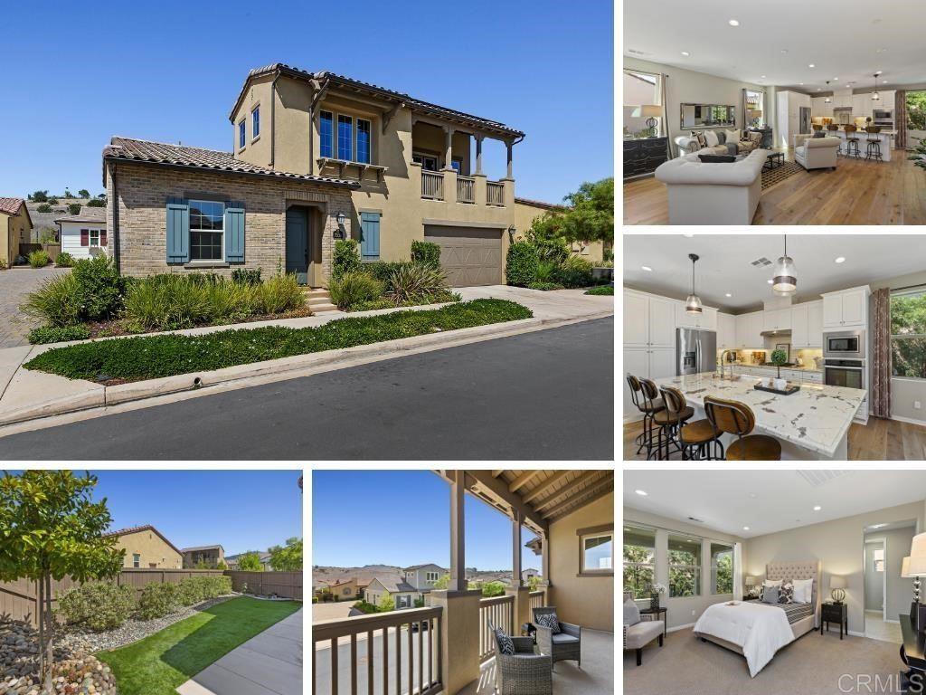 7936 Auberge Cir, San Diego, CA 92127 - MLS#: NDP2110925