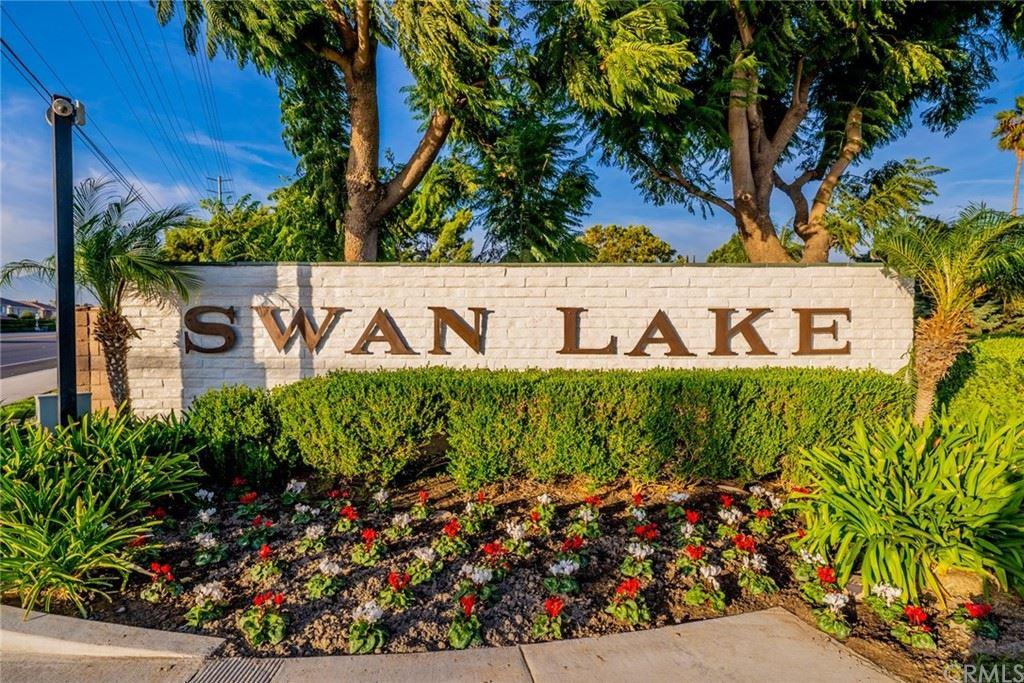 5800 Hamner Avenue #557, Eastvale, CA 91752 - MLS#: OC21114925