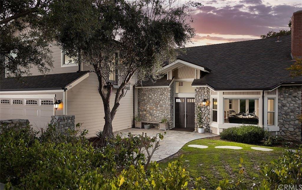 29211 Country Hills Road, San Juan Capistrano, CA 92675 - MLS#: OC21199925