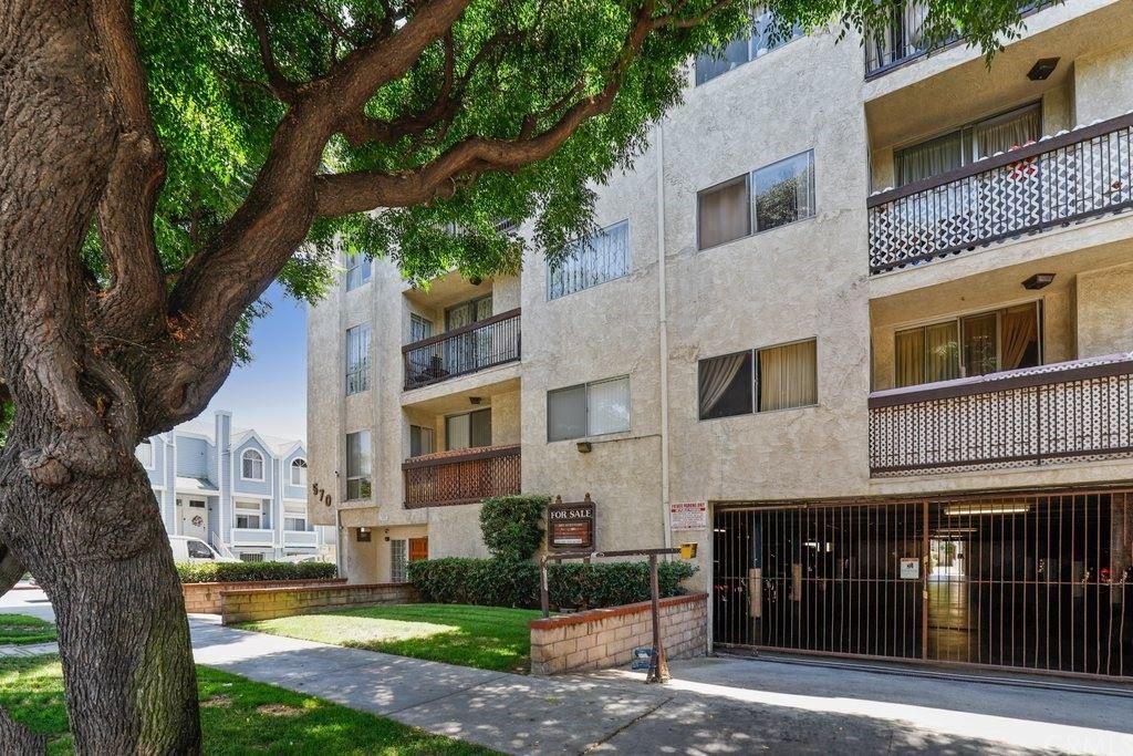 570 W Stocker Street #114, Glendale, CA 91202 - MLS#: PF21158925