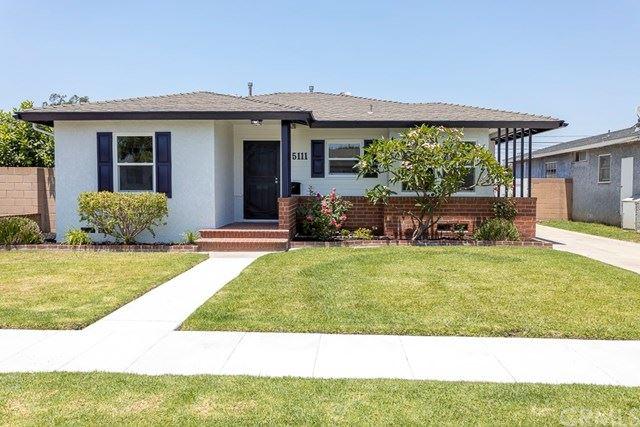 5111 E 27th Street, Long Beach, CA 90815 - MLS#: PW20126925